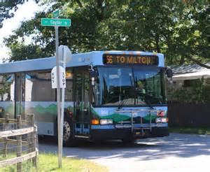 Green Mountain Transit