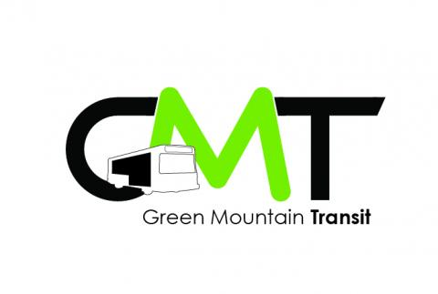 Green Mountain Transit Logo