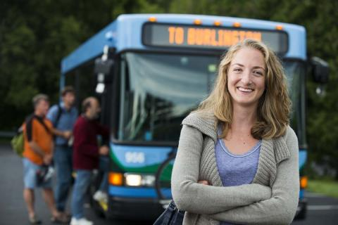 Ride the bus with CCTA