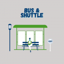 Bus & Shuttle