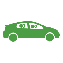 Carpool with CATMA